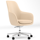 Herman Miller Saiba Multitask chair