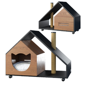 ARCHITECTURE FOR PETS (PET-TURE) TORY