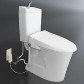 Amage Z toilet (fuchires)