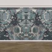 Inkiostrobianco / wallpapers / Cosmato pizzo