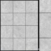Yurtbay Seramik Kibo Grey 600x600