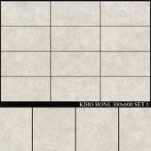 Yurtbay Seramik Kibo Bone 300x600 Set 2