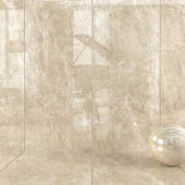 Wall tiles 296 Elegant sable