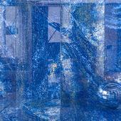 Wall tiles 297 Ultramarine