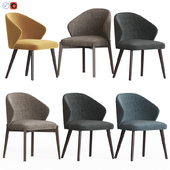 Astele Ellen Chair Set