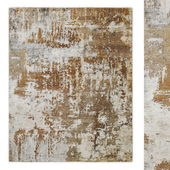 Riva Hand-Knotted Rug RH