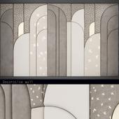 Decorative wall 17
