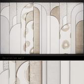 Decorative wall 18