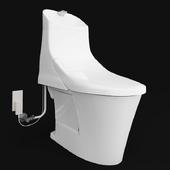 Amage Z toilet