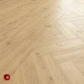 Forestina beige Wood Floor Tiles