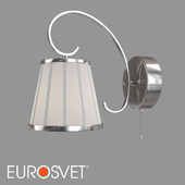 ОМ Бра классическое с абажуром Eurosvet 60088/1 Tessa