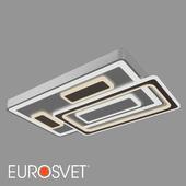 OM LED Ceiling Light Eurosvet 90156/2 Concord