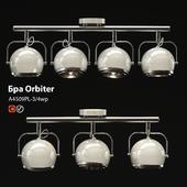 Потолочные светильники Arte Lamp Orbiter