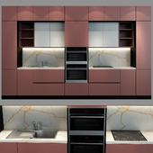 Modern kitchen_014