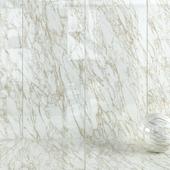 Wall tiles 301 Royal Calacatta Set 1