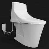 Amage Z shower toilet