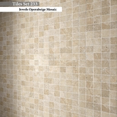 Tiles set 233