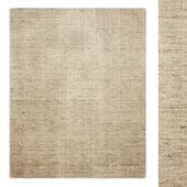 Custom Reina Handwoven Wool Rug RH