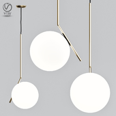 Chandelier Flos IC Lights Family