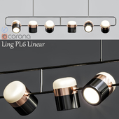Ling PL6 Linear