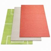 Three KATEHA Carpets - 11