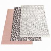 Three KATEHA Carpets - 12