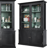 Alvina Solid Pine Dresser