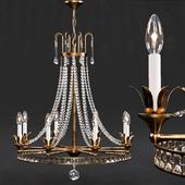 Louis chandelier