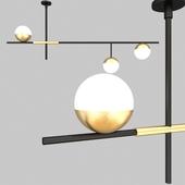 Подвесной светильник Lesto