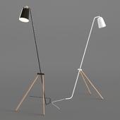 giraffe floor lamp