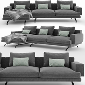 Lema Mustique Sofa