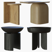 Side tables collection #2