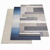 Three KATEHA Carpets - 13