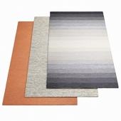 Three KATEHA Carpets - 16