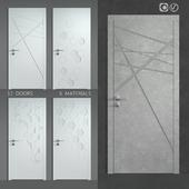 Коллекция дверей DORIAN COLORE