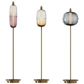 Moirai Floor Lamp Single