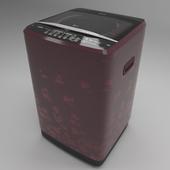 Washing machine LG t7581nedl8