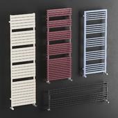 Cordivari towel rails