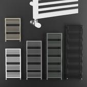 Cordivari Naike towel rails