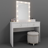 Dressing table Lucido