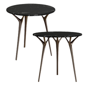 Made in Ratio STELLARNOVA coffee table