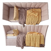Кровать в детскую