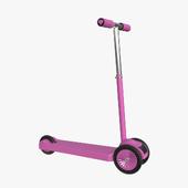 Scooter children