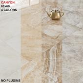 KERRANOVA Canyon Tile Set