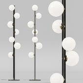 Cattelan Italia Planeta floor lamp