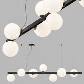 Cattelan italia planeta ceiling lamp