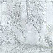 Wall Tiles 332 Statuario Select Set 1
