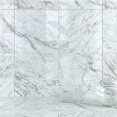 Wall Tiles 333 Statuario Select Set 2