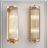 Бра Wall Lamp Glorious L Brass