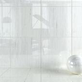 Wall tiles 335 Bianco Dolomite Set 1